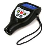 Sauter Schichtdickenmessgerät TF 1250-0.1FN, digital, max. 1250 µm