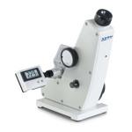 Kern Abbe-Refraktometer ORT 1RS, analog