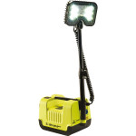 Peli LED-Handscheinwerfer 9455 Z0, gelb