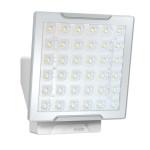 Steinel LED-Strahler XLED PRO Square XL SL, weiß, 48 W