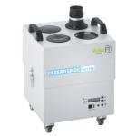 Weller Flächenabsaugung Zero-Smog 4V für Kleberdämpfe, 230 V