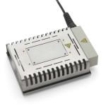 Weller Vorheizplatte WXHP 120, 120 Watt, 24 V